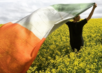 Ireland Inspires: Craft and design to celebrate St. Patrick's Day