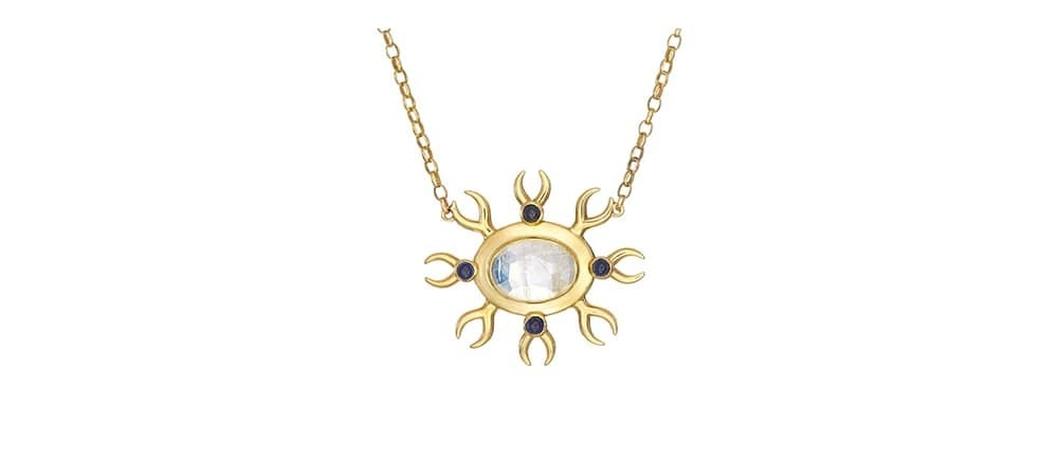 Contemporary Irish fine jewellery from Ella Green