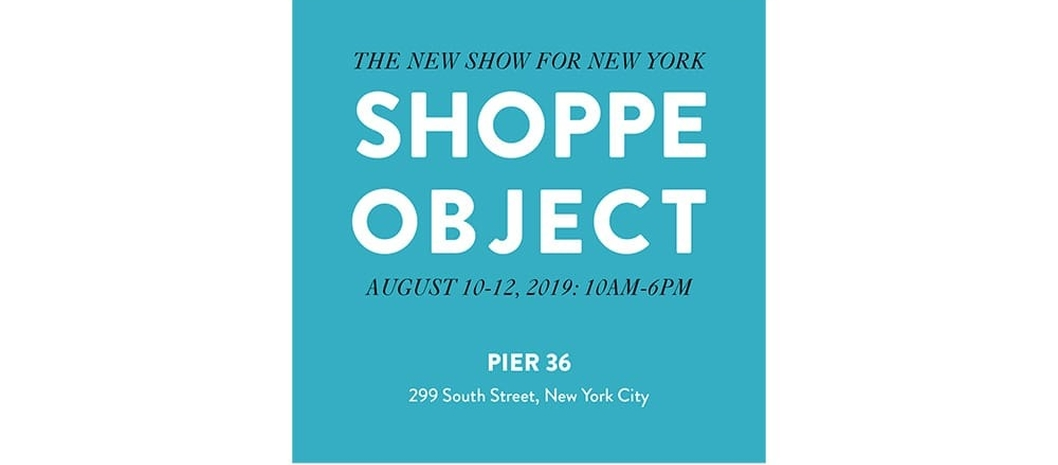 Design Ireland debuts at New York's 'Shoppe Object' curated trade show