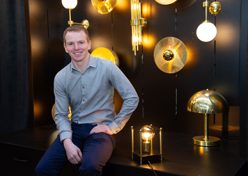 Mullan expansion illuminates ambition of growing lighting business