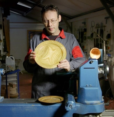 1 Day Woodturning Class - (One To One Tuition)