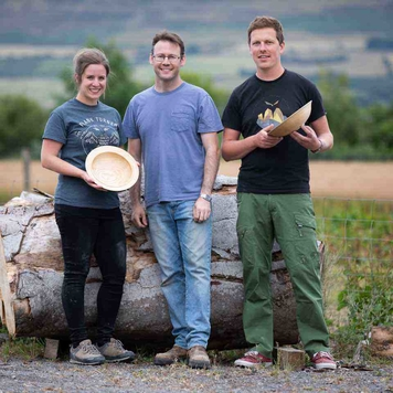 1 Day Private Woodturning Class for Two