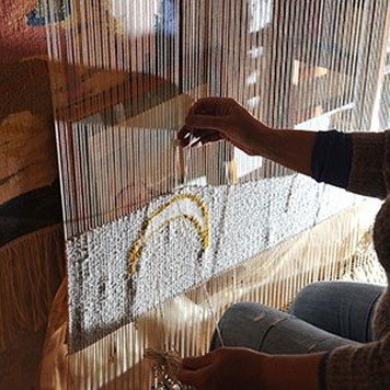 Tapestry Weaving Workshops