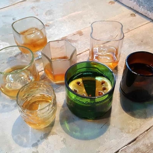 Make Your Own Whiskey Glass