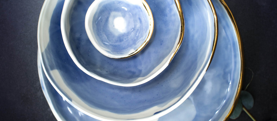 An Interview with Ruth Power of Danu Ceramics