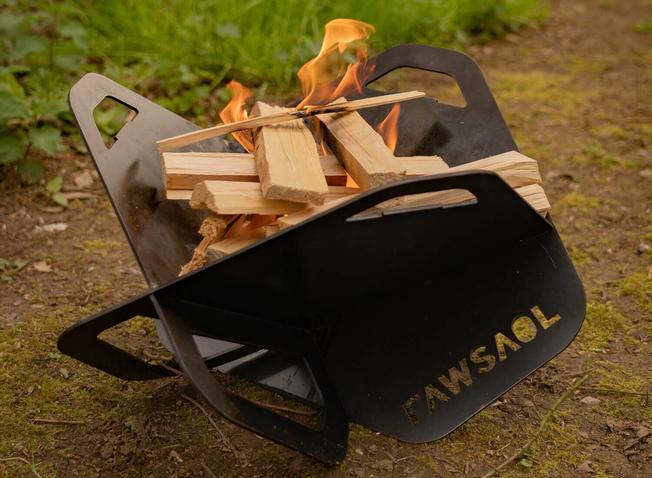 Design Ireland & Rawsaol Competition