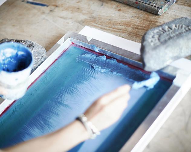 Stephanie Sloan studio4