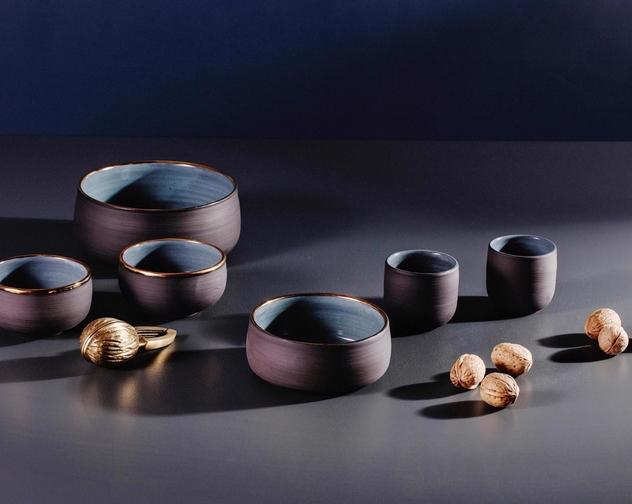 Aisling Mc Elwain Ceramics Styled