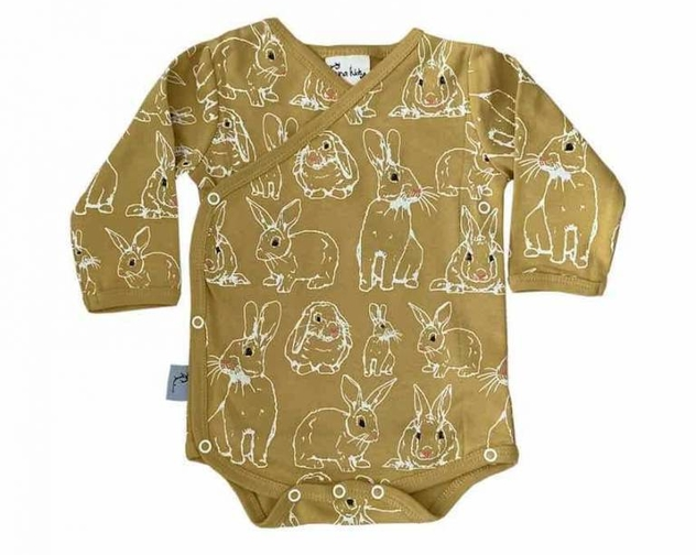 Fauna Kids Rabbit Organic Cotton Kimono Bodysuit copy 40ef18cee69dbe6560f4fc508d22e2e9
