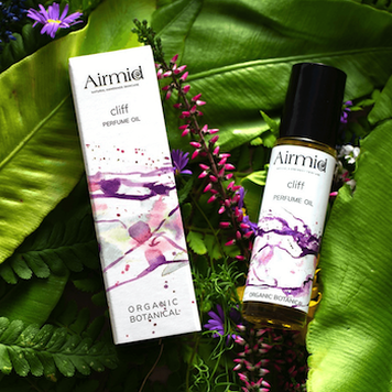 Cliff Organic Perfume Oil