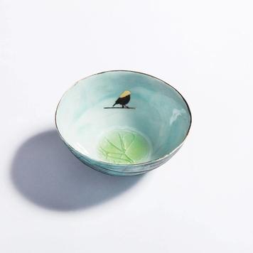 Nest Bowl, Bird, Medium