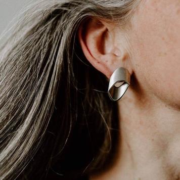The Wave Earrings