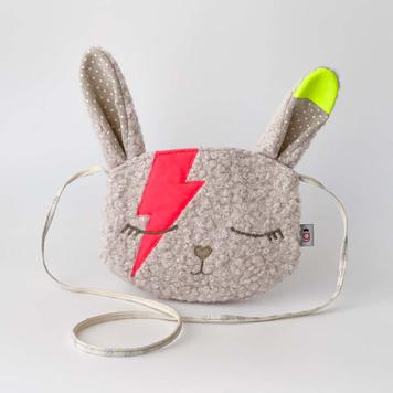 Bunny Bowie Bag
