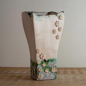 Daisy Vase - Large