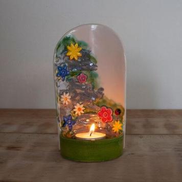 Burren Candle Holder