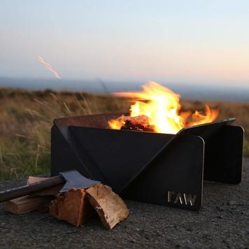 Rawsaol Fire Pit