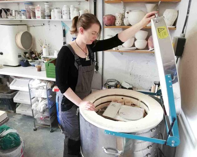 Claire Molloy Studio