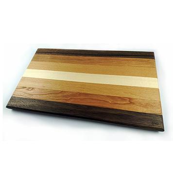 Mixed Hardwood Chopping Board