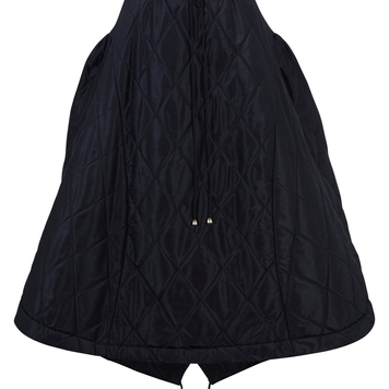 Elizabethan Quilted Skirt