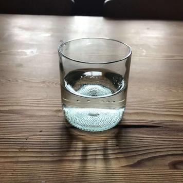 Clear Beaker