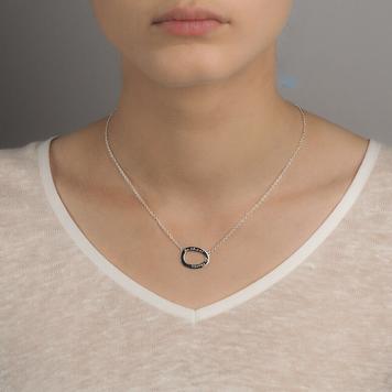Croí álainn mini pendant