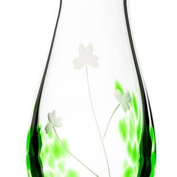Shamrock Evolution Medium Vase