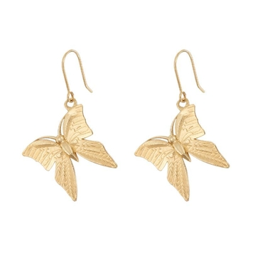 I Still Get Butterflies Earrings
