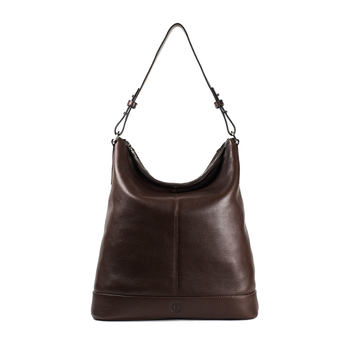 Orla Large Zip-Top Shoulder Bag