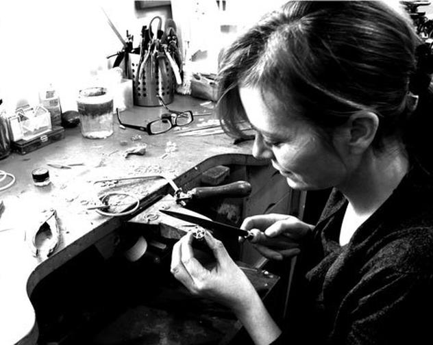 Fiona Kerr Jewellery Fiona