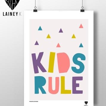 Kids Rule