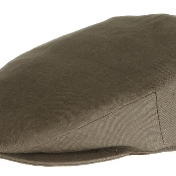 Vintage Cap Linen