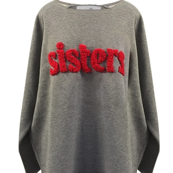 Sisters Sweater