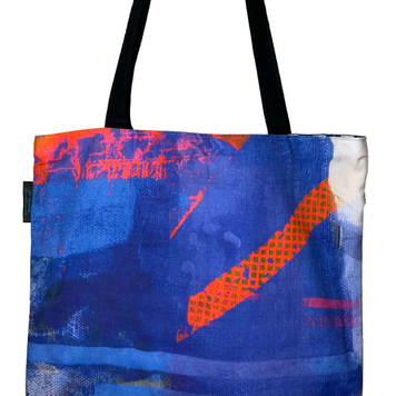 100% Cotton Art Bag
