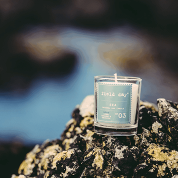 Sea Votive Candle