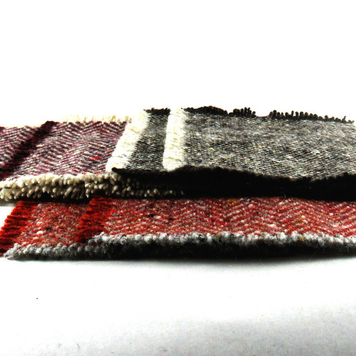 Tweed Coasters