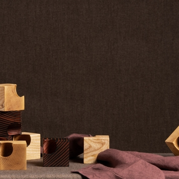 Set of four Napkin Cubes