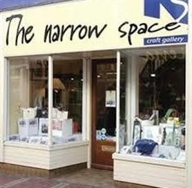 The Narrow Space Gallery