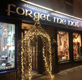 forget me not craft shop