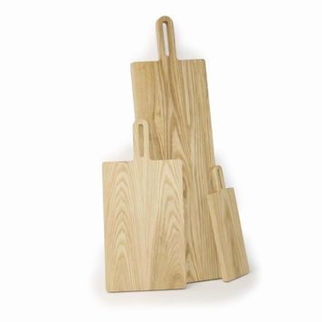 Serve Chopping Board