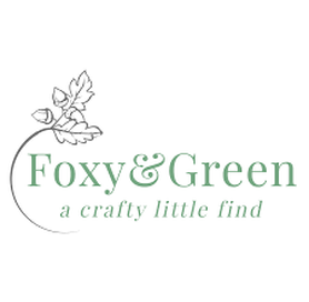Foxy and Green Gifts