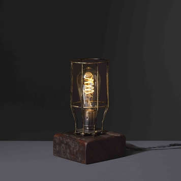 Clare Island Table Lamp