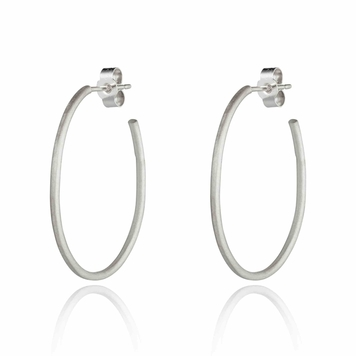 Ciorcail Large Hoops