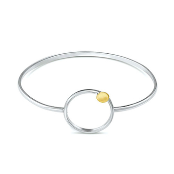 Circle of Opportunity Bangle