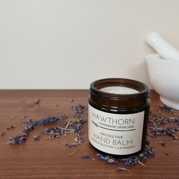 Protective Hand Balm - Mango Butter + Lavender