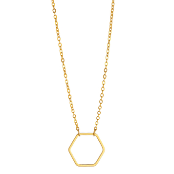 Lexi Gold Necklace