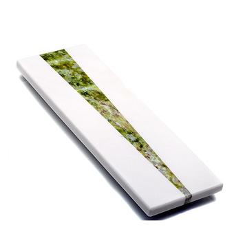Marmar Verde Serving Platter