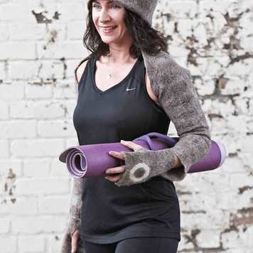 Wrist Warmers – One Collection