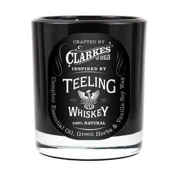 Teeling Handpoured Eso Soy Wax Candle