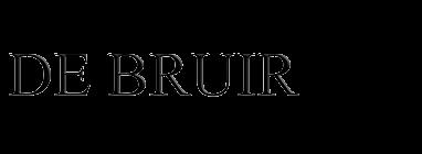 DE BRUIR