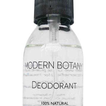 Natural Deodorant 100ml